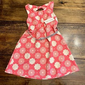 Colette Lilly Girl Summer Floral Print Dress (7/8)